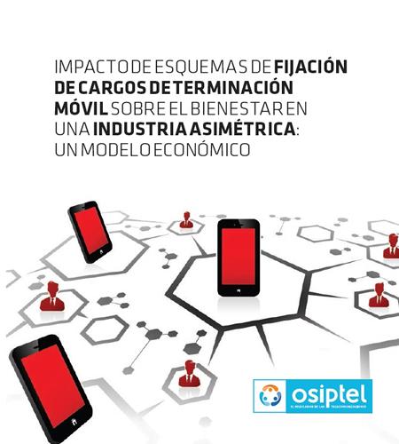 Impacto de esquemas de fijación de cargos de determinación móvil