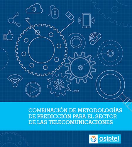 Combinación de metodologías de predicción para el sector de las telecomunicaciones
